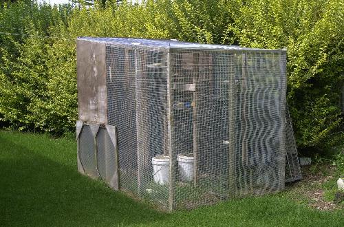Wonderful Outdoor Aviary 500 x 330 · 69 kB · jpeg